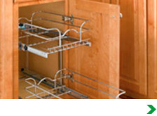 Kitchen & Laundry Accessibility