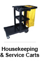 Housekeeping & Service Carts
