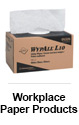 Workplace Paper Products
