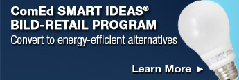 ComEd Smart Ideas BILD-Retail Program