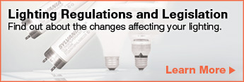 Sylvania Lighting Regulations & Legislation