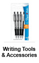 Writing Tools and Accessories