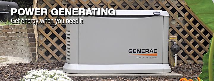 Power Generating