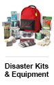 Disaster Kits & Equipment