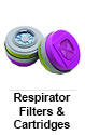 Respirator Filters & Cartridges