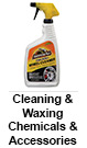 Automotive & Marine Cleaning & Waxing Chemicals & Accessories