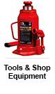 Automotive Tools & Shop Equipment