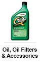 Automotive & Marine Oil, Oil Filters & Accessories