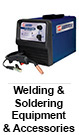 Welding & Soldering Equipment & Accessories