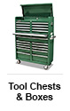 Tool Chests and Boxes