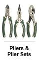 Pliers & Plier Sets