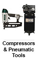 Compressors and Pneumatic Tools