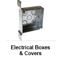 Electrical Boxes & Covers