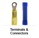 Terminals & Connectors