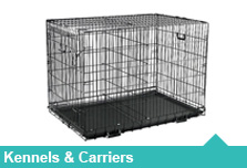 Kennels & Carriers
