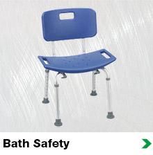 Bath Safety
