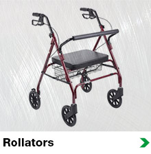 Rollators