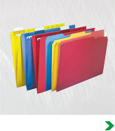 File Folders, Calendars and Planners
