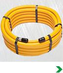 Flexible Gas Pipe