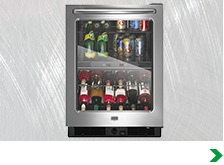 Wine & Beverage Coolers