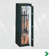 4-10 Gun Safe