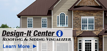 Roofing & Siding Banner