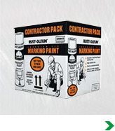 Professional and Contractor Spray Paint