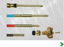 Valve Accessories & Repair