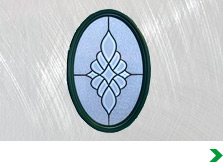 Oval Windows