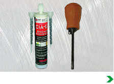Anchoring Adhesives & Accessories