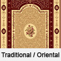 Traditional / Oriental