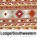 Lodge / Southwestern