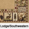 Lodge / Southwestern