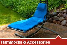 Hammocks & Accessories