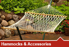 Hammocks & Accessories