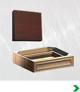 Bath Cabinetry Accessories