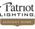 Patriot Lighting Elegant Home