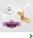 Cabinet & Decor Hardware