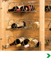 Wine Racks & Wine Glass Racks