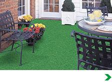 Indoor and Outdoor Carpet