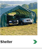 Fabric Shelters
