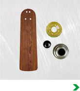 Ceiling Fan Parts & Accessories