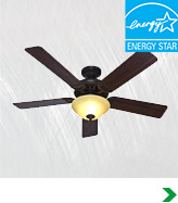 Energy Star Ceiling Fans
