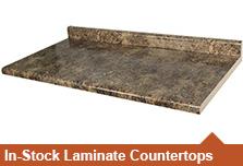 In-Stock Laminate