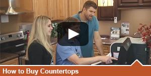 How to Buy Countertops