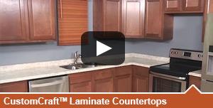 CustomCraft Laminate Countertops