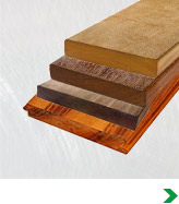 Hardwood Lumber and Boards