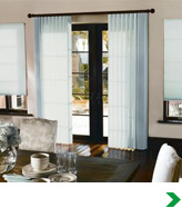 Soft Vertical Blinds