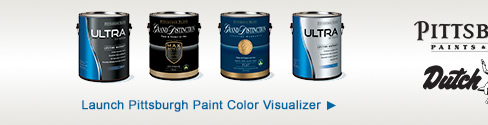 Pittsburgh Paint & Stain