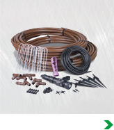 Drip Irrigation Accessories
